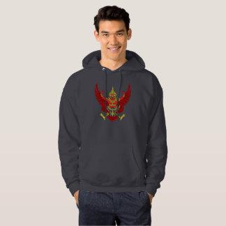 Thai Emblem Hoodie