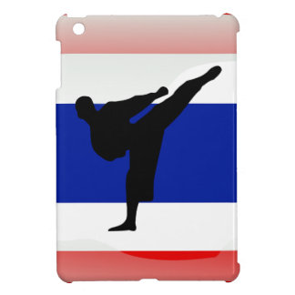Thai flag iPad mini covers
