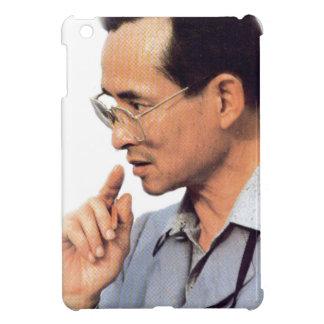 Thai King Bhumibol Adulyadej - ภูมิพลอดุลยเดช Case For The iPad Mini