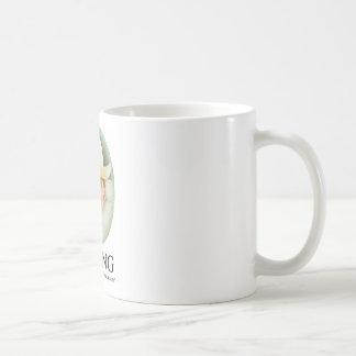 Thai King Bhumibol Adulyadej - ภูมิพลอดุลยเดช Coffee Mug