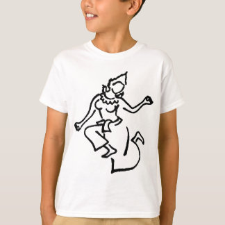 THAI LAO & CAMBODIAN DANCER T-Shirt