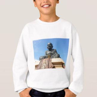 Thai monk, Luang Pu Tuad Sweatshirt