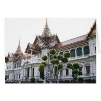 Thai Palace notecard