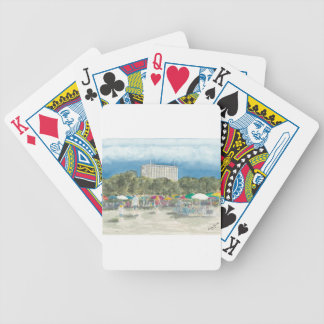 Thai Park Berlin Bicycle Playing Cards