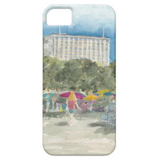 Thai Park Berlin iPhone 5 Cover