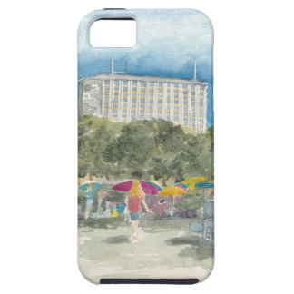 Thai Park Berlin iPhone 5 Cover