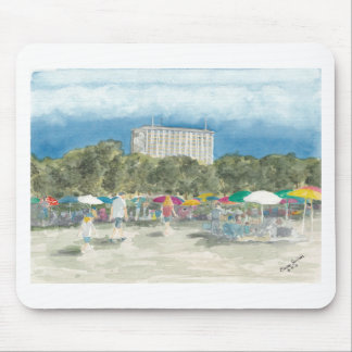 Thai Park Berlin Mouse Pad