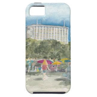 Thai Park Berlin Tough iPhone 5 Case