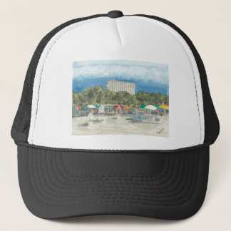 Thai Park Berlin Trucker Hat