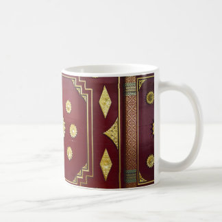 Thai Pavilion Inside Design Coffee Mug