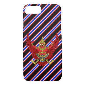 Thai stripes flag iPhone 8/7 case