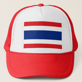Thai Trucker Hat