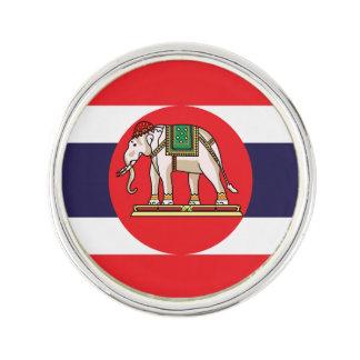 Thai variant flag lapel pin