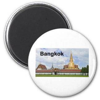 thailand bangkok grand palace wat phra kaew (St.K) Magnet