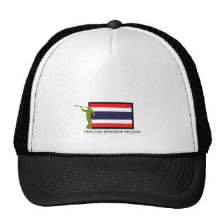 THAILAND BANGKOK MISSION LDS CTR CAP