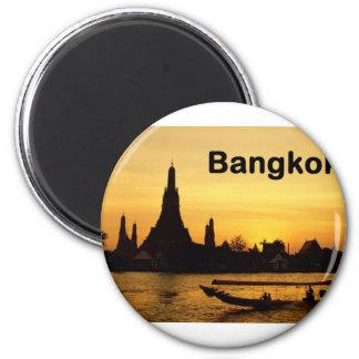 Thailand Bangkok (St.K) Magnet