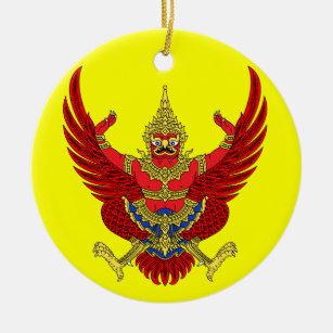 THAILAND* Custom Christmas Ornament