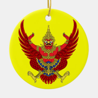 THAILAND* Custom Christmas Ornament