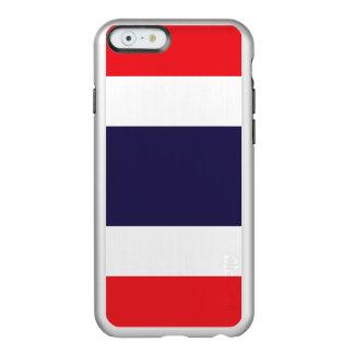 Thailand Flag Incipio Feather® Shine iPhone 6 Case