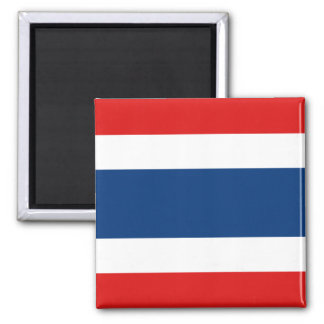 Thailand Flag Magnet