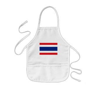 thailand kids apron