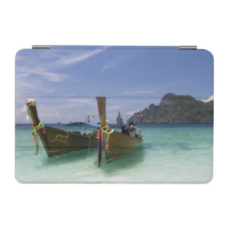 Thailand, Phi Phi Don Island, Yong Kasem beach, iPad Mini Cover