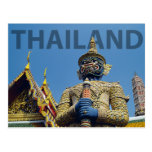 Thailand Post Cards