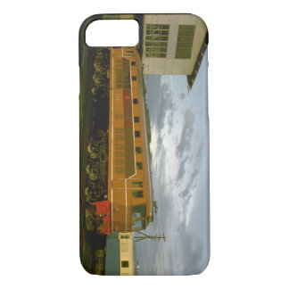 Thailand, RS Rys diesel_Trains of the World iPhone 7 Case