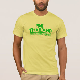 Thailand shirt - choose style & color