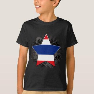 Thailand Star T-Shirt