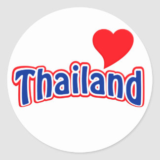 Thailand stickers