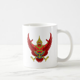 Thailand's Coat of Arms Mug