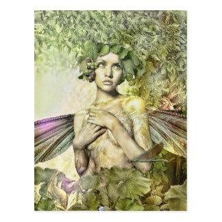 Thallia Postcard