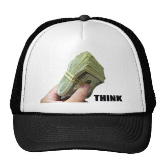 THANK AND GET RICH HAT