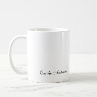 Thank God I'm Pretty. Coffee Mug