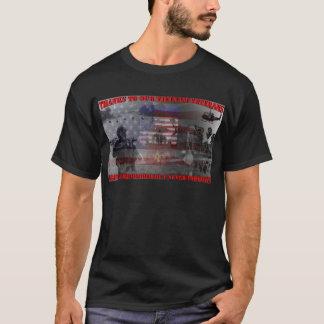 Thank the good Viet Nam of veteran T-Shirt