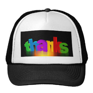 thank-you-140227 thank you letters thank you very mesh hats