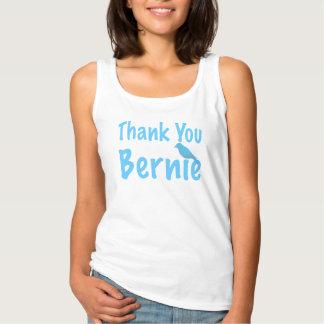 Thank You Bernie Singlet