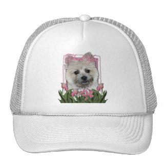 Thank You - Cairn Terrier - Teddy_Bear Trucker Hats