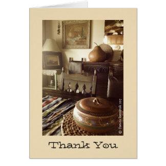 Thank you cards Rancho Del Vinedos Temecula CA