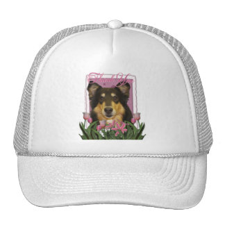 Thank You - Collie - Caroline Hat