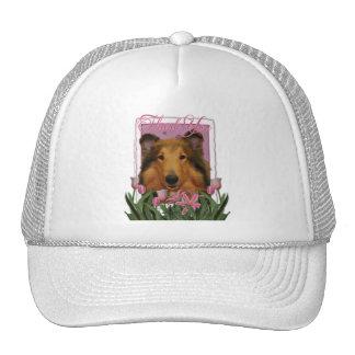 Thank You - Collie - Natalie Trucker Hats