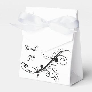 Thank You Favour Box