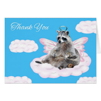Thank You, General Greeting Card