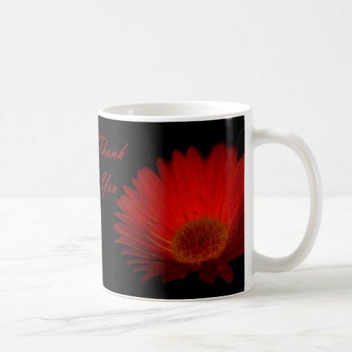 Thank You - Gerber Coffee Mugs