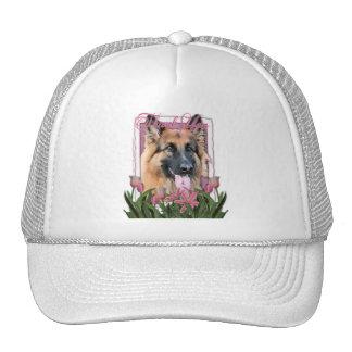 Thank You - German Shepherd - Chance Trucker Hat