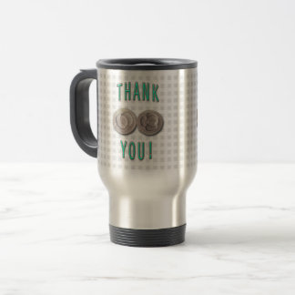 thank you ivf invitro fertilization embryos travel mug