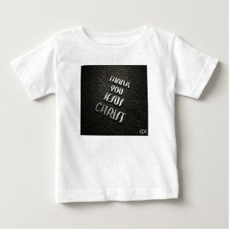 Thank You JESUS 2 Baby T-Shirt