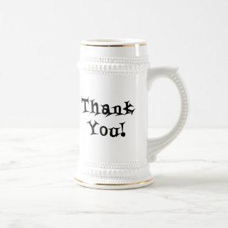 Thank You Mug