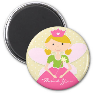 Thank You Princess Magnet